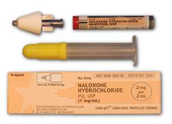naltrexone half life